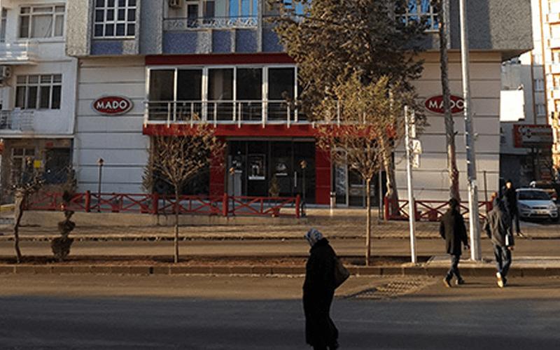 1月10日に失踪した少年が宿泊していたホテル。